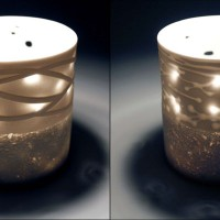 Porcelain Tea-lights