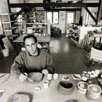 In Studio 1996