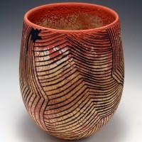 Terra Lines Bowl