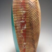 Vase Form 2