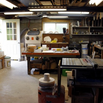 Studio basement