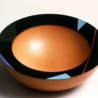 Hollow-cast Bowl #1