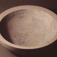 Hollow Slip-cast Bowl