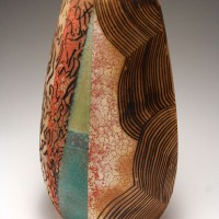 Vase Form 1