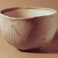 Slip-cast Bowl