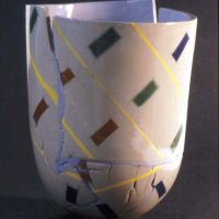 Pressed Bowl
