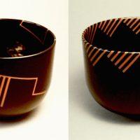 Slip-cast Bowls